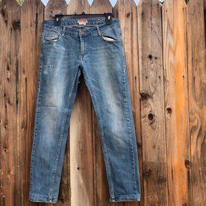 Castro Jeans Joseph Super Slim